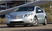 2011 Chevrolet Volt (© General Motors)