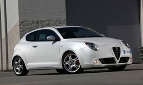 Alfa Romeo will sell a five-door version of the MiTo minicar in the United States, beginning in 2013.
