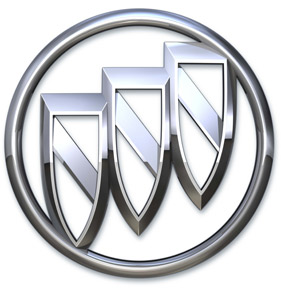 The Buick Logo