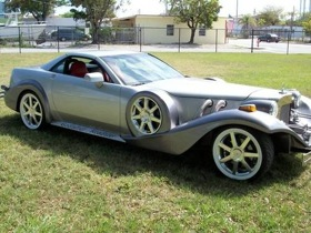 The Godfather Roadster. (Photo from Jalopnik via eBay.)
