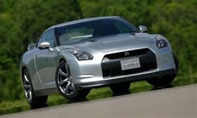 Styling Muscle: Nissan design chief Shiro Makamura worked on the GT-R supercar, and has a sharp vision for Nissan and Infiniti. (Photo courtesy of AutoWeek.)