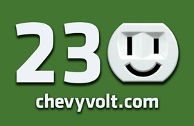 Chevrolet Volt Ad Campaign