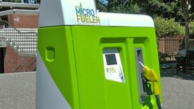 The E-Fuel MicroFueler. (Photo from E-Fuel.)