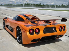 The Mosler MT900 Photon. (Photo courtesy of Mosler.)