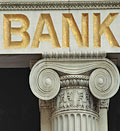 Bank © Charles Smith/Corbis
