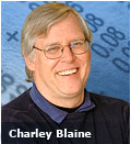 Charley Blaine