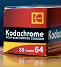 Kodachrome 64 (© David Duprey/AP)
