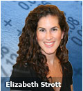 Elizabeth Strott