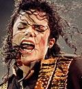 Michael Jackson in 1993 © C.F. Tham/AP