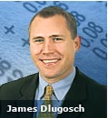 James Dlugosch