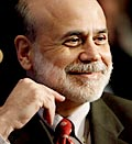 Ben Bernanke. Credit: (© Chip Somodevilla/Getty Images)