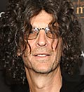 Howard Stern, Credit: (© Evan Agostini/AP)