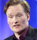 Conan O'Brien. Credit: (© Frederick M. Brown/Getty Images)