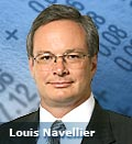louis navellier apple recommendation