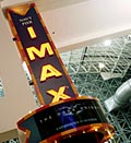 Imax. Credit: ( Tasos Katopodis/Wireimage)