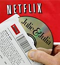 Netflix DVD. Credit: (© Paul Sakuma/AP)
