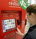Redbox kiosk. Credit: (© Al Behrman/AP)
