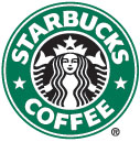 starbucks sbux coffee stock logo
