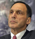 Richard Fuld.  AP Photo/Kevin Wolf