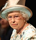 Credit: ( Seth Wenig/AP)&#10;Caption: Britain's Queen Elizabeth II