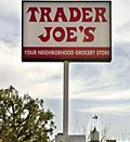 Credit: ( Ric Francis/AP)&#10;Caption: Trader Joe's store