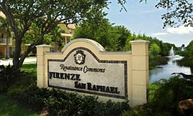 A couple is suing builder K. Hovnanian because of the living conditions at the Firenze development in Boynton Beach, Fla. (Allen Eyestone/The Palm Beach Post/ZUMApress.com)