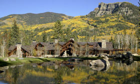 Texas billionaire Kelcy Warren has purchased Colorado's Bootjack Ranch for $46.5 million, believed to be the most expensive residential sale this year. ( Phillip C. Mueller)