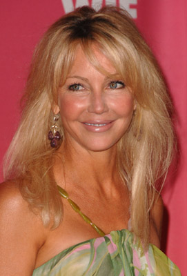 Heather Locklear/WireImage