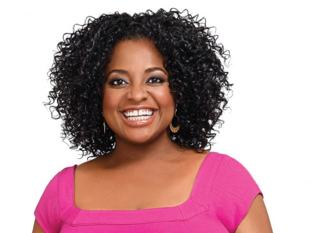 Sherri Shepherd lets it all hang out on her new Lifetime comedy.