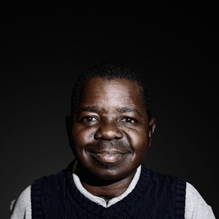 Gary Coleman, Photo by Seth Kushner/Retna