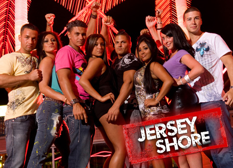 """Jersey Shore,"" which"