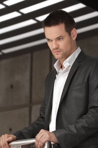 Shane West on