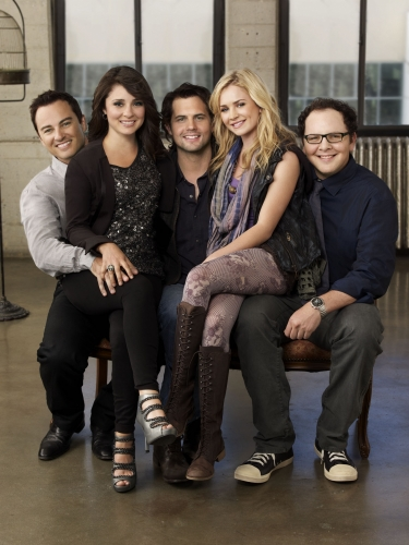 Photo Courtesy CW TV