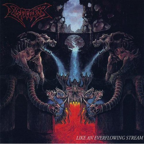 Dismember - Like an Everflowing Stream